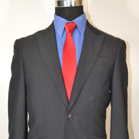 English Laundry Other - English Laundry 36R Sport Coat Blazer Suit Jacket